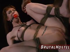 Boots bondage and rough painful abusive anal Sexy youthful girls, Alex